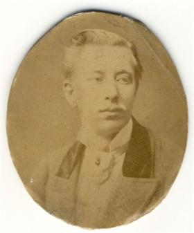 Albert F Courtney